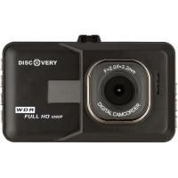 Авторегистратор Discovery BB6 Full HD WDR видеорегистратор