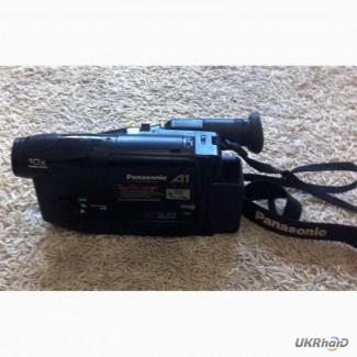 Продам VHS видеокамеру Panasonic nv-a1en