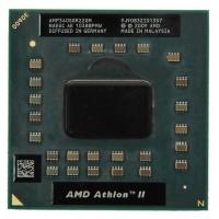Процессор к ноутбуку AMD Athlon II Dual-Core Mobile P340 - AMP340SGR22GM
