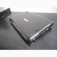 Надежный нетбук MSI U100 в идеальном состоянии