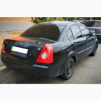 Аренда авто с выкупом Киев Чери Элара без залога