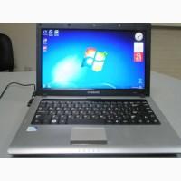 Ноутбук Samsung RV408 (в хорошем состоянии)