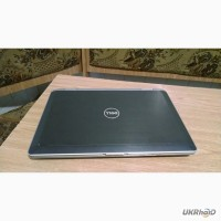 Dell Latitude E6430, 14#039;#039; 1600*900, i7-3540QM, 8GB, 256GB SSD, Nvidia NVS 5200M. Підсвітка
