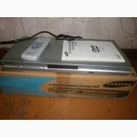 DVD плеер Samsung DVD-P249