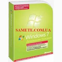 Купить windows 7 hom basic rus 32/64bit box/oem лицензия f2c-00885/f2c-00545/f2c-01531