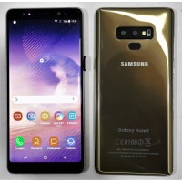 Samsung Galaxy Note 9. 2сим.Экр.6.4 дюй, 8 яд.13мп.Анд.8