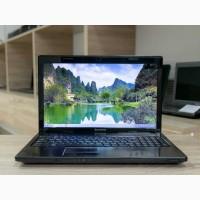Игровой ноутбук Lenovo G570 с мощной видеокартой