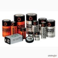Літієві батарейки FANSO 3, 6 В (Li-SOCl2)