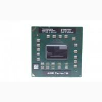 Процессор к ноутбуку AMD Turion II Dual-Core Mobile M520