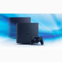 PlayStation 4 Slim 1000GB 500ГБ Pro 1TB ps 4