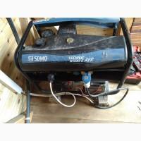 Sdmo сервис и ремонт бензогенераторов Sdmo