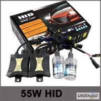 Комплект ксенон 55W H7, H1 5000K HID Xenon