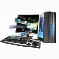 Ремонт и обслуживание компьютеров, ноутбуков, принтеров, планшетов