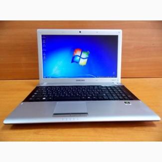 Игровой 2-х ядерный ноутбук Samsung R518 в отличном состоянии