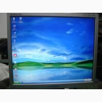 Монитор 17 Samsung 710N с диагональю 17 дюймов 3*4
