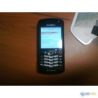 Продам бу blackberry 8100