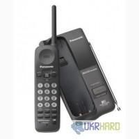 Телефоны б/у Panasonic