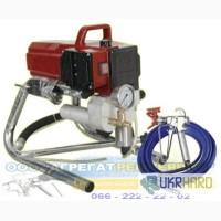 Поршневой окрасочный аппарат высокого давления Airless 6740i (3L)