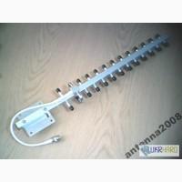 Антенна внешняя для сотовых телефонов, радио усилителей YG 12 дБ (1800 МГц)