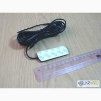 2G/3G антенна на липучке 824-2170 МГц (SMB разъем)