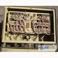 Генератор Г-732, реле РРТ-32, РЛ-2М, РК-1500, серво мтор МН-145, блок автоматики БА1, ПДУ