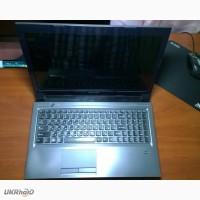 Нерабочий ноутбук Lenovo IdeaPad V570(на запчасти)