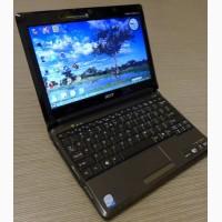 Двух ядерный нетбук Acer Aspire One AO531h