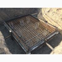 Ремонт, строительство, геодезия, пескоструй, армирование, бетонирование