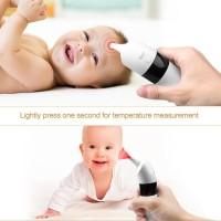 Инфрокрасный термометр GLEW-10 Надежный и безопасный