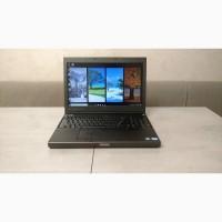 Dell Precision M4700, 15, 6 FHD, i5-3380M 3, 6Ghz, 8GB, 500GB, AMD Firepro M4000. Гарантія