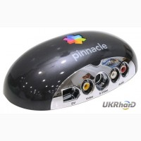 Pinnacle Studio MovieBox Plus 710-USB