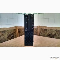 Системний блок Lenovo ThinkCentre M81, i3-2120, 4GB, 250GB, GeForce GT 630