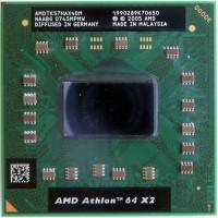 Процессор к ноутбуку AMD Athlon 64 X2 TK-57 - AMDTK57HAX4DM