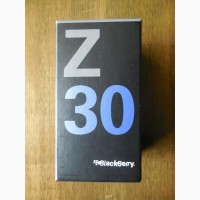 Смартфон Blackberry Z30