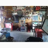 Продаж шиномонтажу, обладнання