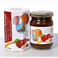 Мазь Organica с яблочным уксусом от варикоза