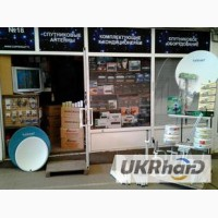 Магазин оборудования для цифрового телевидения