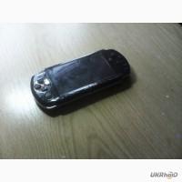 Продам б/у игровую приставку Sony PSP