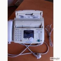 KX-FM90RU - Факсимильный аппарат МФУ Panasonic на обычной бумаге