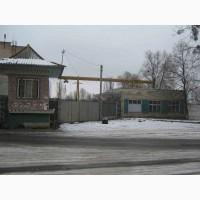 Продам два кирпичных здания( на фасаде ), город Ирпень, центр, Киев 9 км