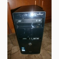 Системный блок HP, Intel G530, Socket 1155, ddr3