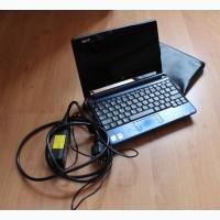 Маленький, производительный нетбук Acer Aspire ZG5// (батарея 1, 5часа)
