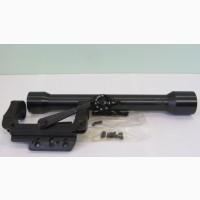 Прицел оптический Zielvier 4х38 +держатель на Винтовку и Карабин Маузер 98К (Mauser).Новый