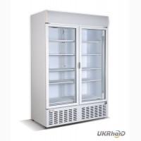 Продам шкаф холодильный Crystal CRS 1200 б/у в ресторан