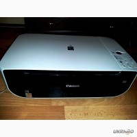 Продам принтер/сканер/ксерокс CANON pixma mp210 +USB НА ЗАПЧАСТИ