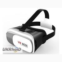 Очки VR BOX 2 для виртуальной реальности для смартфонов