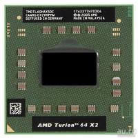 Процессор к ноутбуку AMD Turion 64 X2 Mobile technology TL-60 - TMDTL60HAX5DC