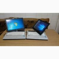 Таблети Fujitsu Lifebook T900, 13, 3#039;#039;IPS сенсорний, i5-520M, 4GB, 250GB, добра батарея ліц Win