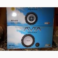 Автозвук Avia Prology