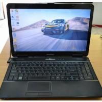 Надежный, красивый ноутбук eMachines E725
